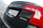 Volvo S60 T6 AWD by Heico Sportiv Test - Heck Ansicht hinten Kofferraum