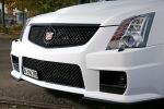 Cam Shaft Cadillac CTS-V 6.2 V8 Front Ansicht Kompressor Kit Wait4Me Performance