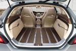 Mercedes-Benz CLS Shooting Brake Break Heck Ansicht viertüriges Coupe Kombi Fließheck