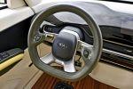 Kia KV7 Van Concept Car Studie Theta II Box Ringleader Touchscreen WLAN Internet Smartphone Innenraum Interieur Cockpit