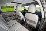 peugeot 4008 test - allure 1.8 l hdi fap 150 diesel 4wd allrad kompakt suv offroad interieur innenraum fond rücksitze