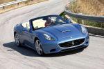 Ferrari California  4.3 V8 Handling Speciale Front Seite Ansicht