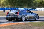 Cadillac CTS-V Coupe Race Car Rennwagen LSA 6.2 V8 Kompressor Sports Car Club of America World Challenge SCCA Johnny O'Connel Andy Pilgrim Heck Seite Ansicht