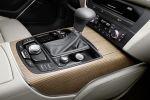 Audi A6 4. Generation Interieur Innenraum Cockpit 2011 MMI