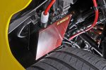Artega SE Sport Electric Elektro Sportwagen ZE Zero Emission Lithium Ionen Polymerzellen TFT