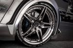Energy Motorsports BMW i8 Cyber Edition Evo Bodykit Tuning Sportwagen Plug-in-Hybrid Elektromotor Dreizylinder Benziner Rad Felge