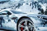 René Staud Automobil Fotografie Photograph Leonberg Aston Martin Bridgestone Kampagne