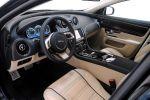 Startech Jaguar XJ 5.0 V8 Kompressor 3.0 V6 Biturbo Innenraum Interieur Cockpit Multimedia
