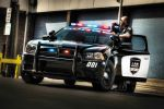 Dodge Charger Pursuit Mopar Police Car Polizeiauto 3.6 V6 5.7 V8 HEMI Front Ansicht