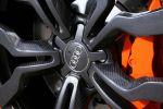 Anderson Audi R8 V10 Racing Carbon Beschichtung Felgenstirnflächen
