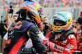 Fernando Alonso hat großen Respekt vor den Leistungen Daniel Ricciardos