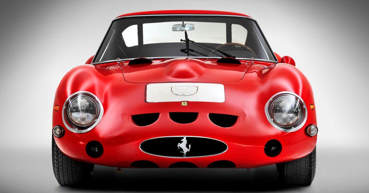 Test Drive Alfa Romeo At Monterey Car Week