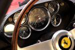 Ferrari 250 GTO 3.0 V12 3851GT 1962 Versteigerung Auktion Monterey Car Week 2014 Gran Turismo Omologata Jo Schlosser Henri Oreiller Paolo Colombo Ernesto Prinoth Fabrizio Violati Interieur Innenraum Cockpit