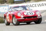 Ferrari 275 GTB/C Grand Turismo Berlinetta Competizione 3.3 V12 Auktion Versteigerung Preis Le Mans 1966 Rennwagen Scottsdale Front