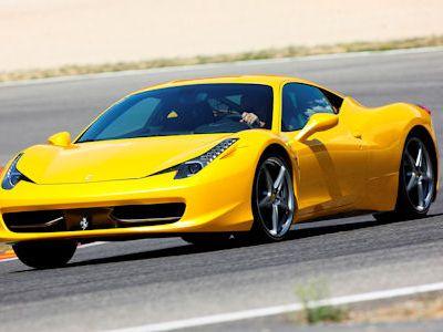 Ferrari 458 italia alle details und fotos des neuen sportwagens