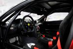 Ferrari 599XX Evolution Package 6.0 V12 ESP ABS F1-Trac SCM Interieur Innenraum Cockpit