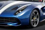 Ferrari F60 America 6.3 V12 Front Rad Felge