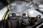 Fiat 500L Trekking Minivan Kombi MPV Offroad Look SUV Traction Multi Purpose Vehicle 1.3 MultiJet Diesel 0.9 1.4 Vierzylinder AEB City Brake Lavazza Modo Mio Beats Interieur Innenraum
