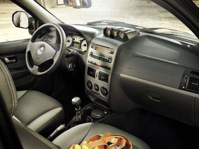 fiat adventure turbo diesel:
