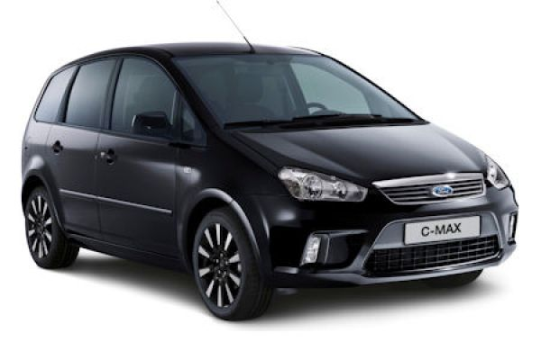 Ford C Max Black Magic Die Schwarze Verfuhrung Speed Heads