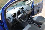 ford ecosport test - kompakt mini suv fiesta sync applink smartphone 1.0 ecoboost dreizylinder turbo fahrbericht probefahrt interieur innenraum cockpit