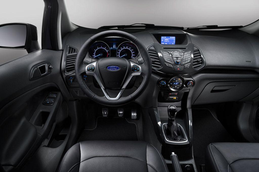 Ford ecosport s 2016 rad ab und neu in szene gesetzt for Innenraum design programm kostenlos