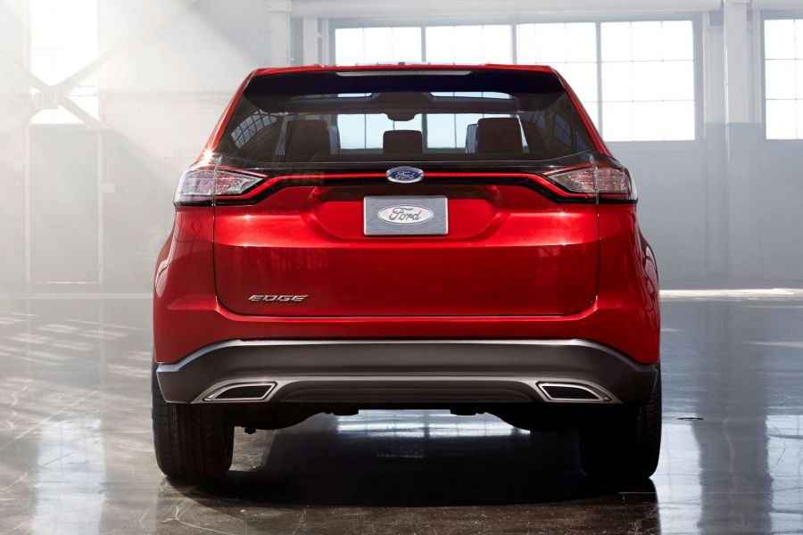 ford edge concept neuer edel suv soll europa aufmischen speed heads. Black Bedroom Furniture Sets. Home Design Ideas