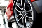 Ford Edge Concept Premium SUV SYNC EcoBoost EPAS Einparkassistent PowerShift Rad Felge