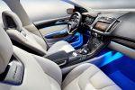 Ford Edge Concept Premium SUV SYNC EcoBoost EPAS Einparkassistent PowerShift Interieur Innenraum Cockpit