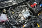 Ford Fiesta Sport 1.0 Dreizylinder Performance Effizienz Rennsemmel Ford SYNC AppLink Internet Motor Triebwerk Aggregat