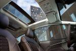Ford Fiesta Vignale 2017 Kleinwagen EcoBoost Dreizylinder Ti-VCT TDCi Vierzylinder Diesel Infotainment Ford SYNC 3 Smartphone App Touchscreen Soundsystem B&O Play Fahrerassistenzsysteme Sicherheit Interieur Innenraum Panorama-Glasschiebedach