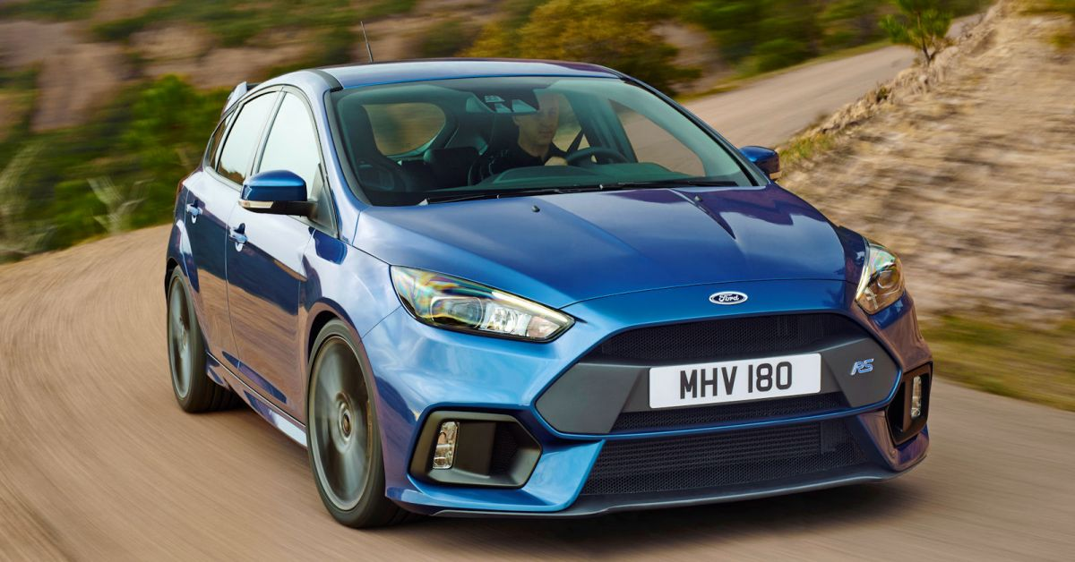 ford focus rs 2016 der preis ist hei konkurrenz erblasst speed heads. Black Bedroom Furniture Sets. Home Design Ideas