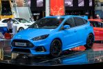 Ford Focus RS 2016 2.3 EcoBoost Reihenvierzylinder Turbo Kompaktsportler Ford Performance Team Allrad Torque Vectoring Drift Modus Launch Control Jürgen Gagstatter Interview Leitender Ingenieur Front Seite