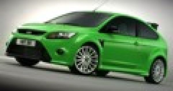 ford focus rs 300 ps 260 km h die details der serie speed heads. Black Bedroom Furniture Sets. Home Design Ideas