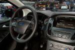 Ford Focus Sport Red Black 2016 EcoBoost Turbo Benziner TDCi Diesel Race Red Rot Iridium Schwarz Interieur Innenraum Cockpit