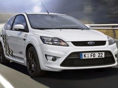 Ford Focus St Wrc Aufkleber