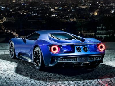 ford gt 2017 warum ferrari co eine schlappe kassierten speed heads. Black Bedroom Furniture Sets. Home Design Ideas