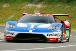 Ford GT LMGTE Pro Le Mans 2016 Race Car Rennwagen 24 Stunden Rennen 24 heures 24h Langstreckenrennen Supersportwagen Performance Vehicle 3.5 EcoBoost V6 Biturbo Doppelturbo Twinturbo Carbon Chip Ganassi Racing with Felix Sabates CGRFS Front
