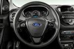 Ford Ka+ Cool & Sound 2017 Ti-VCT-Benziner Vierzylinder Kleinwagen Platz Raum Ford SYNC MyKey Smartphone Konnektivität Ausstattung Interieur Innenraum Cockpit