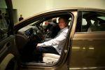 Ford Mondeo Vignale 2015 Luxus Premium First Class Ausstattung 1.6 2.0 EcoBoost 1.0 Dreizylinder Duratorq TDCi Turbo Diesel AWD Allrad HEV Hybrid Electric Vehicle MyFord Touch SYNC Leder Christian Brinkmann