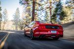 Ford Mustang GT 2015 Muscle Car Pony Car Sportwagen 5.0 V8 Preis SYNC 2 Serienausstattung Performance Paket Premium Paket Heck