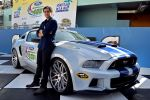 Ford Mustang Need for Speed Rivals V8 Ramon Rodriguez Kinofilm Front