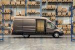 Ford Transit Kastenwagen Nutzfahrzeug Ladung Platz Raum Gewerbe