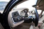 Fostla BMW 550i 5er Limousine F10 4.4 V8 PP-Performance Leistungssteigerung Tuning Folierung Interieur Innenraum Cockpit