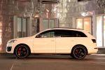 Anderson Germany Audi Q7 6.0 V12 TDI Diesel SUV Zwölfzylinder Seite Ansicht