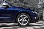 audi sq5 tdi test - quattro allrad performance suv 3.0 v6 biturbo diesel drive select comfort dynamic sport mmi navigation plus side assist active lane assist rad felge