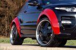 Loder1899 Land Rover Range Rover Evoque Horus Kompakt SUV Premium Offroader 2.2 Si4 4WD Allrad Elements IV Rad Felge