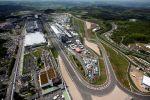 Nürburgring Grand Prix Strecke Hölle Rennstrecke Rheinland-Pfalz 24 Stunden Rennen