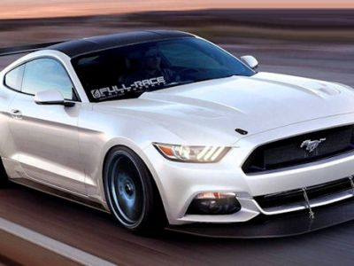 ford racing mustang ecoboost tune 2017. Black Bedroom Furniture Sets. Home Design Ideas