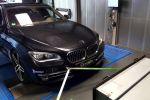 G-Power BMW 760i F01 6.0 V12 Biturbo Leistungssteigerung Tuning Leistungsprüfstand